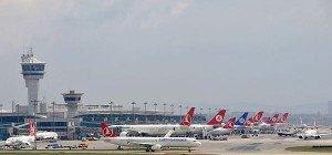 36 Tote und 150 Verletzte bei Anschlag auf Airport Istanbul