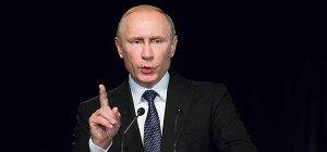"""Putin und Erdogan wollen """"Krisenkapitel"""" schließen"""