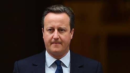 Cameron will vor Austrittsgesuch schon mit der EU verhandeln