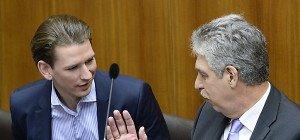 Österreich will EU-Agenturen und lehnt höheren EU-Beitrag ab