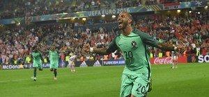 Portugal nach 1:0 in Verlängerung gegen Kroatien weiter