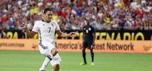 Herzog beendete Copa America mit USA auf Platz vier