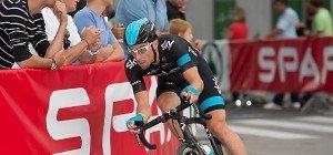 Steirer Eisel für Tour de France nominiert
