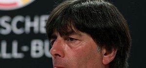 Deutschlands Vorbereitung auf Italien-Partie im Geheimen