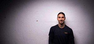 Zlatan Ibrahimovic verkündete Wechsel zu Manchester United