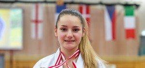 1 x Gold und 2 x Bronze bei den Austrian Junioren Open