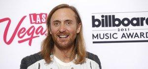 """Der ANTENNE VORARLBERG Hit-Tipp der Woche: """"This one's for you"""" von David Guetta feat. Zara Larsson"""