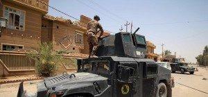 Armeesprecher: Ganz Falluja vom Islamischen Staat zurückerobert
