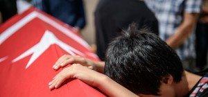 Istanbul: Zahl der Todesopfer auf 43 korrigiert