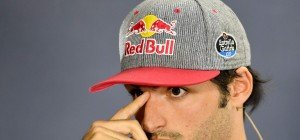 Formel 1: Carlos Sainz bleibt Red Bull treu, fährt auch 2017 bei Toro Rosso
