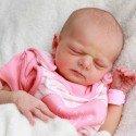 Geburt von Amelia Wieser am 20. Juni 2016