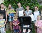 Frau Holle Babysittervermittlung in Bezau