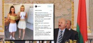 Weißrusslands Präsident verordnet Nacktarbeit