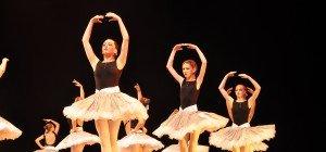 Dance Art School feierte 20 Jahre