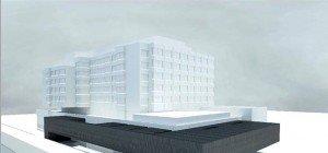 Neue Operationssäle für das Krankenhaus Dornbirn