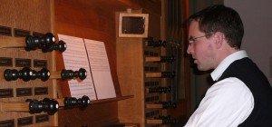Orgel im Konzert | Mit Bach in die Ferien