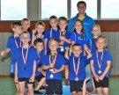 Hofsteig-Leichtathletik-Kids: erste schöne Erfolge