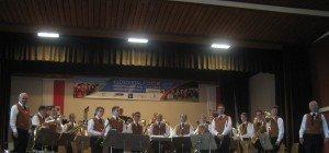 Harmoniemusik Bürs gewinnt Wertungsspiel in Braz