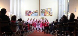 Schwedische Klänge in Nofler Pfarrkirche