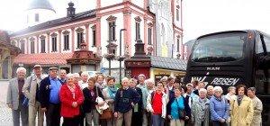 Vorarlberger Seniorenbund in Mariazell