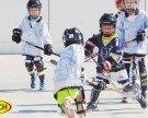 Ball Hockey Event in Hard zu Gast