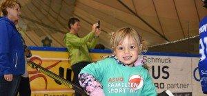 4. ASVÖ Familiensporttag Montafon