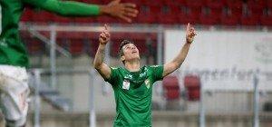 Transferbombe! Thiago de Lima wechselt nach Langenegg