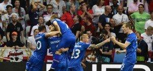 Island gelingt die Sensation – vermeintlicher Fußballzwerg bezwingt England