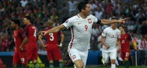 Entscheidung fiel erst im Elfmeterschießen – Portugal steht im Halbfinale der Europameisterschaft