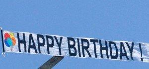 """""""Happy Birthday"""" gehört der Allgemeinheit"""