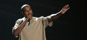 Nackte Stars im neuen Kanye-West-Video!