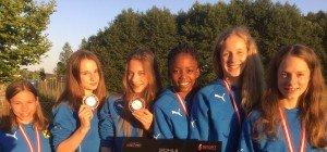 Bronze für SMS Hohenems-Schüler