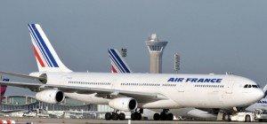 Mann wollte Air-France-Flugzeug in Sierra Leone anzuzünden