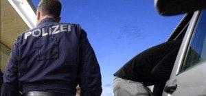 Algerischer Drogendealer in Vorarlberg festgenommen