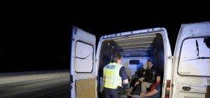 """Operation """"Sirocco II"""": Europaweite Aktion gegen Schlepper mit Festnahmen in Österreich"""