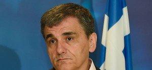 Griechischer Finanzminister hofft auf Marktrückkehr 2017