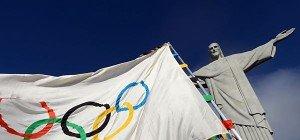 Olympia kein Geldsegen für Sportartikler