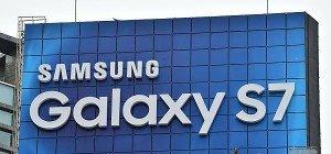 Florierendes Smartphone-Geschäft lässt Samsung-Kassen läuten