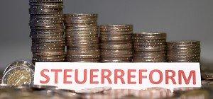 Steuerreform ohne positive Effekte für Gros der Bevölkerung