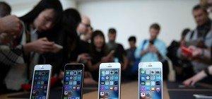 Apple meldet Verkauf des milliardsten iPhones