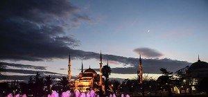 Stärkster Tourismusrückgang in der Türkei seit 22 Jahren