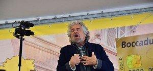 Fünf-Sterne-Bewegung stärkste Einzelpartei Italiens