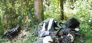 Drei tödliche Verkehrsunfälle am Freitagnachmittag in OÖ