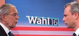 Experten rechnen mit heißem Präsidentschaftswahlkampf