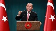 220.000 Euro für von Erdogan genutztes Handy