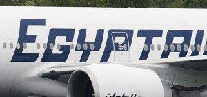 Egyptair-Flugzeug offenbar nach Brand in der Luft zerbrochen
