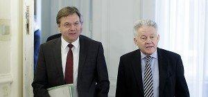 Landeshauptleute drücken Bluttat in München Anteilnahme aus