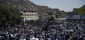 Dutzende Tote bei Anschlag in Kabul – IS bekannte sich