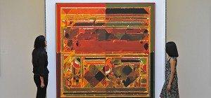 Pionier der indischen Kunst – Maler S.H. Raza gestorben