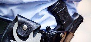 22-Jähriger zückte Messer in Zug – Fahrgäste in Panik